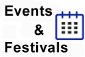 Muswellbrook Events and Festivals Directory